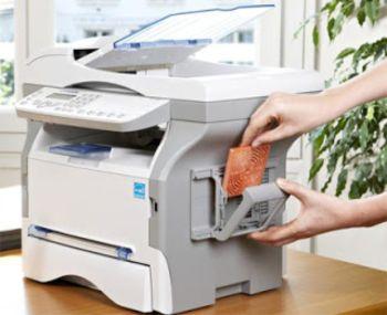 Duft aus dem Drucker