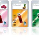 Duftende USB-Sticks