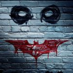 """Dark Knight""-juliste"