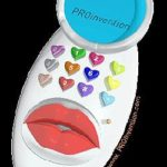 The Kiss Phone