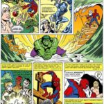 Spiderman's greatest Bible Stories!
