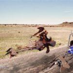 Easy Rider Star Wars Speeder Biker