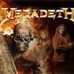 Megadeth – 03.03.08 Zurich Konsert anmeldelse