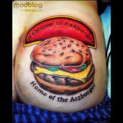 Horrible Tattoo (3)