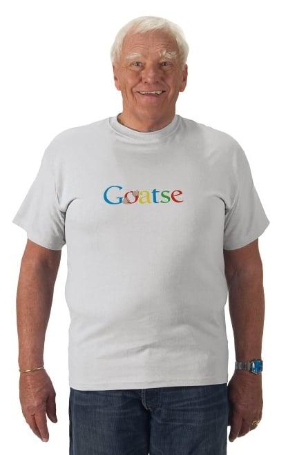 Google Goatse