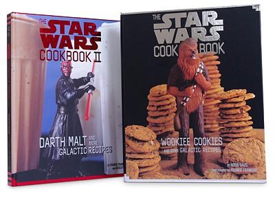 Star Wars Kochbücher