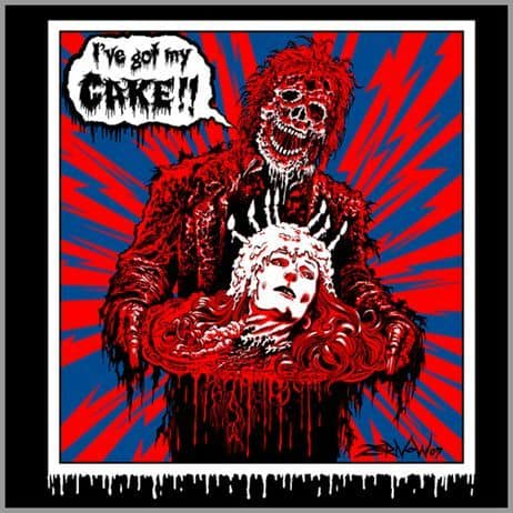 Creepshow Fathersday