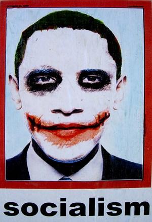New Hope Barack Obama