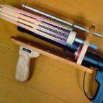 Kuminauha konekivääri