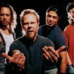Metallica traz para Berna!