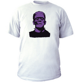 Frankenstein Shirt