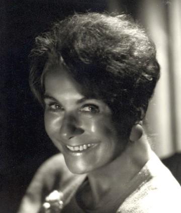 Sara Karloff