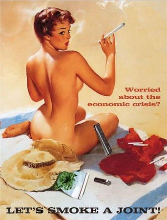 Sorgen wegen der Finanzkrise?