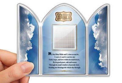 Microscopic Bible