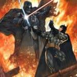 Batman vs. Darth Vader