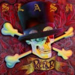 CD-recension: Slash – Slash