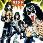 Sonic Boom Over Europe – KISS heute in Zürich