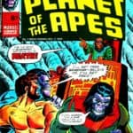 Comic: Planet of the Apes (UK)