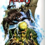 Comic: Neal Adams – Monsters