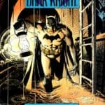 Comic: Batman – Legends Of The Dark Knight – Venom