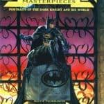 Comic: Batman Masterpieces