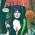 Cômico: House of Mystery de Elvira