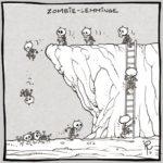 Zombie Lemminge
