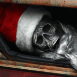 Dag 3:'Ve set Santa Claus – Advent Calendar from the Crypt