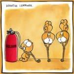 Kreative Lemminge