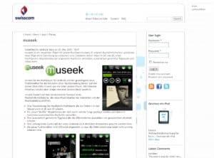 Swisscom Labs