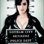 Anne Hathaway IST Catwoman