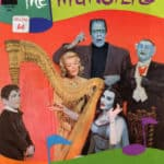 Komiczny: The Munsters