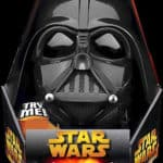 Darth Vader Asthma Inhalator