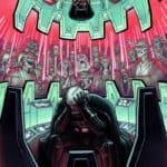 Vader's Dream