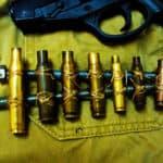 Shell Bullet Pan Flute