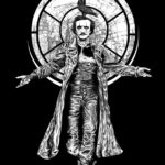 Edgar Allan Corvo