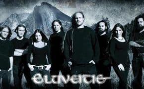 Concert Review: ELUVEITIE - I, the Helvetii
