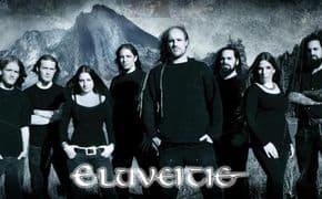 Konzert Review: Eluveitie - Ich, der Helvetier
