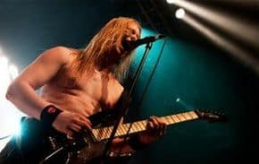 Ensiferum - Are your ready for Tata dada Taataa daadaa?