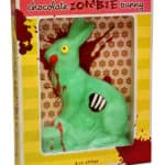 Zombie Bunny chocolate