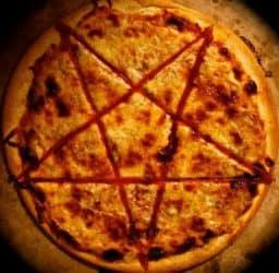 Pizzagramm