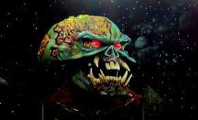 Sonisphere 2011 - Dawn of the Joggeli