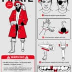 Wie man ein Pirat wird – A Guide to being a Pirate