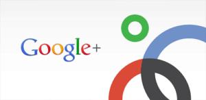 De crypte op Google