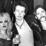 Lemmy, Sid & Nancy