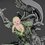 Take the Alien!