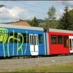 Tram Basel and Bern: Contribute to tolerance in football