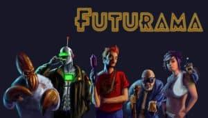 Real Futurama