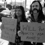 Lemmy kommer knulla…