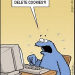 Supprimer les cookies